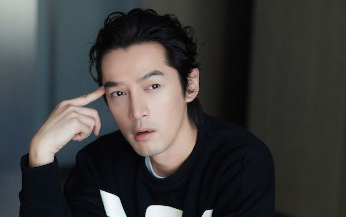 Hu Ge Says He is Aware of How Far His Acting Ceiling Reaches