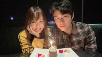 Joe Chen's Team Denies Director's Claims She is Getting Married with Boyfriend, Alan Chen