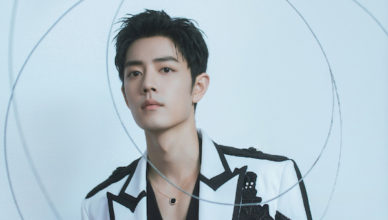 Xiao Zhan Calls Out the Squatters that Locked Him Out of His Hotel Room