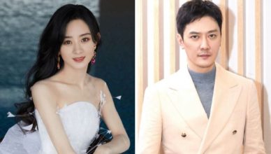 Zanilia Zhao Liying and William Feng Shaofeng Announce Divorce After Two and Half Years of Marriage