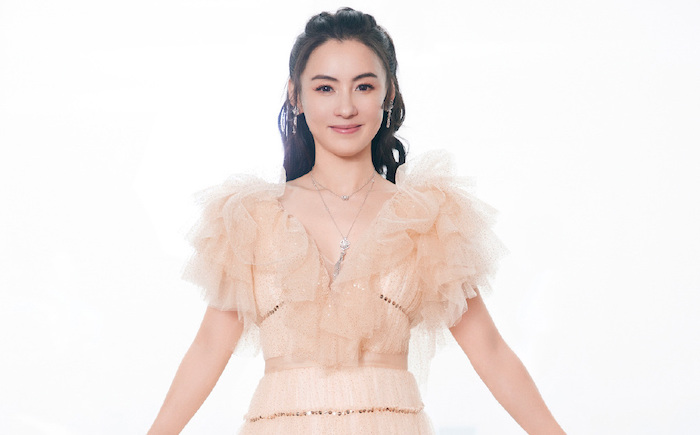 xCecilia Cheung Changes Stance on Having More Children When Asked about Getting Married Again