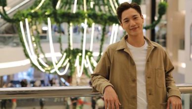Clip of Come Home Love's Ricco Ng Showering Leaked on the Internet