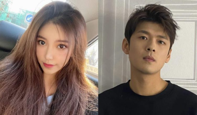 https://weiEx-Girlfriend of The Romance of Tiger and Rose Second Male Lead, Sheng Yinghao, Apologizes and Retracts Statements about Him Cheating, Being Abusive, and More