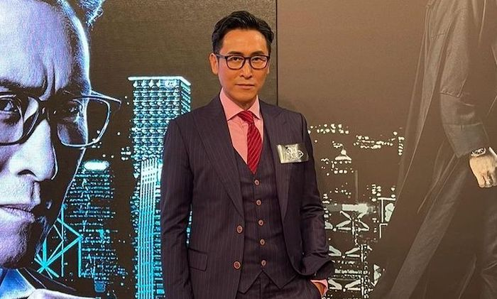Felix Wong Once Defended Joe Ma When He was Publicly Scolded by a Director Before He Got Famous