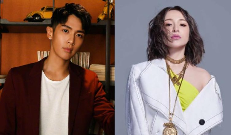 Kai Ko Once Thought about Marrying Ex-Girlfriend, Elva Hsiao