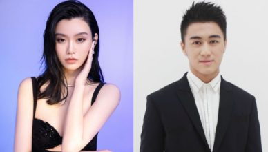 Ming Xi and Mario Ho Announce Their Second Pregnancy