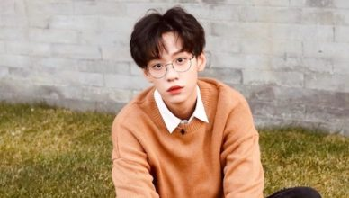 """Netizens Call for """"Youth With You 3"""" Trainee, Tony Yu Jingtian, to Withdraw from the Competition After His Nationality Comes into Question"""