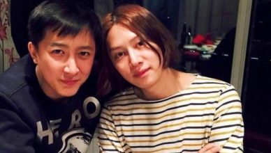 Super Junior's Kim Hee-chul Reminisces the Fried Rice Han Geng Used to Cook for Him