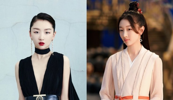 """""""Ancient Love Poetry"""" Producer Responds to Criticisms about Zhou Dongyu's Acting, Being """"Ugly"""", and Not Suitable for Xianxia Dramas"""