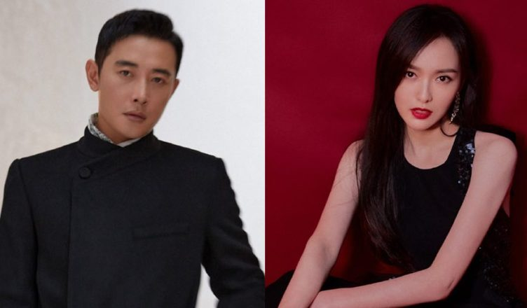 Luo Jin Complains about Tiffany Tang Yan Arranging Classes for Their Daughter on Children's Day