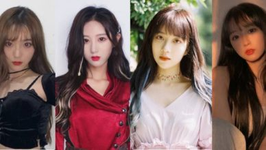 SNH48 and GNZ48 Members Call Out Star48 Culture for Withholding Their Wages