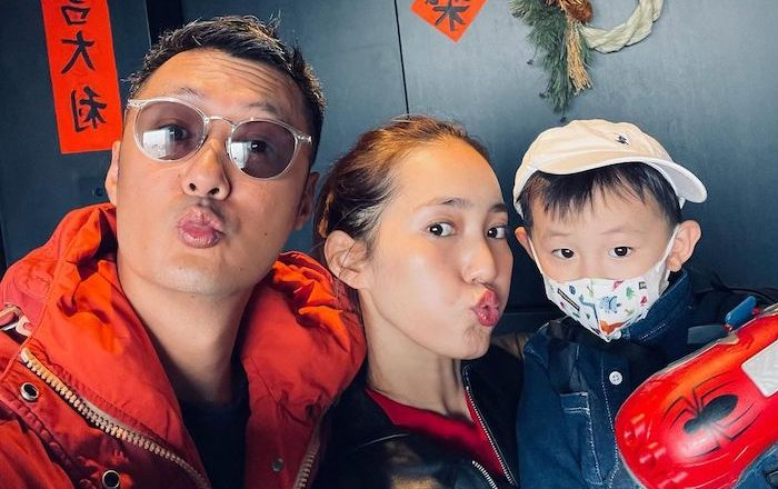 Sarah Wang Defends Shawn Yue After He was Spotted Partying at Night Club and Talking to a Woman with His Hand on Her Shoulder