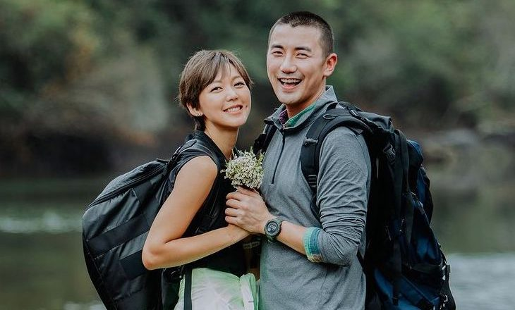 Tony Hung and Inez Leong are Getting Married