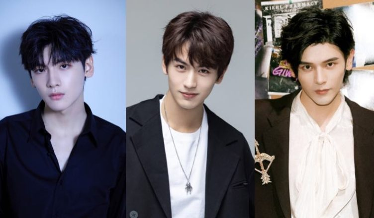 Yao Chi's Studio Shuts Down Rumors He was Casted in Heaven Official's Blessing After Updated Cast List is Updated in Douban
