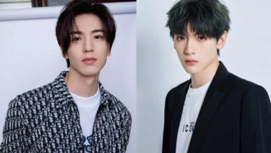 """""""Heaven Official's Blessing"""" Live Action Drama Has Started Filming -- Get to Know the Leads, Zhang Linghe and Zhai Xiaowen"""