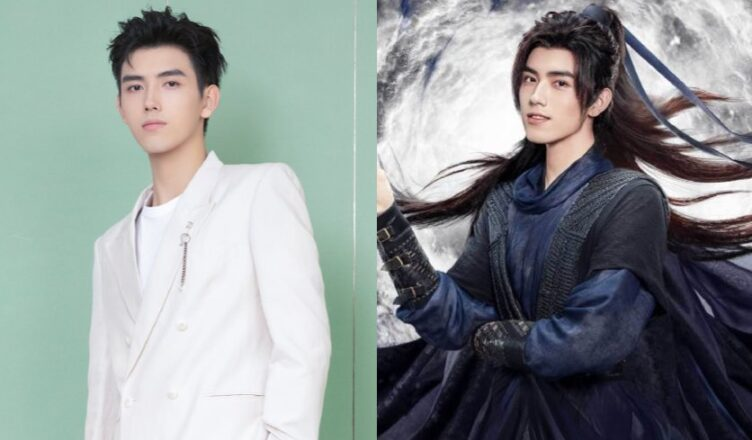 Arthur Chen Feiyu Talks about His Deep Affection for His Character, Mo Ran from Immortality and Why It Means So Much to Him