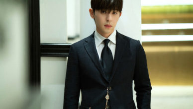 Deng Lun Reveals What it Takes to Marry Him