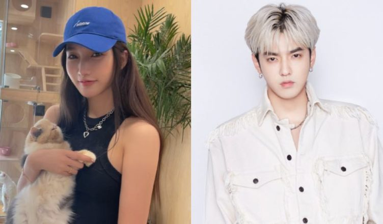 Du Meizhu Preparing to File Police Report in Follow Up to Her Accusations Against Kris Wu and His Studio for Allegedly Luring Underage Girls