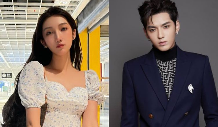Du Meizhu Vows to Release More Information that Will Destroy Kris Wu Unless He Quits Entertainment Industry and Officially Apologizes to Victims in 24 Hours
