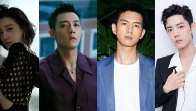 Ex-Girlfriend of XNINE Member, Gu Jiacheng, Alleges He Pretended to Know Li Xian and Shaded Xiao Zhan After Dating Rumors with Chen Xiaoyun Surface