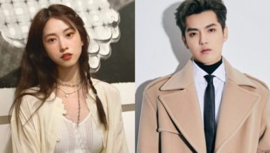 """Former SNH48 Member, Zhang Dansan, Reveals Screenshots with Kris Wu Allegedly Telling Her He Like His Girls """"Clean"""" and """"Well-Behaved"""", More Girls Come Forward with Their Experiences"""