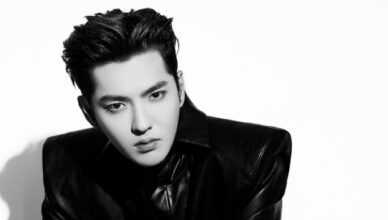 Kris Wu Criminally Detained By Police for Suspicion of Rape