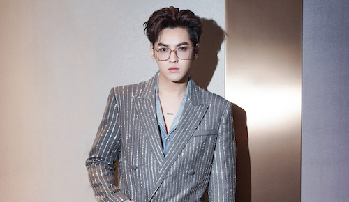 Kris Wu Personally Denies Rape Allegations and Says He Has Only Met Du Meizhu Once, Studio Issues Another Statement
