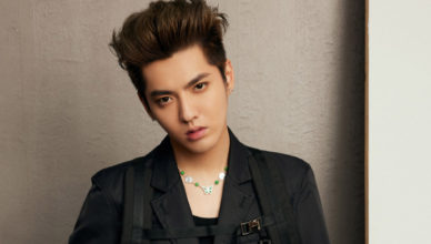 Kris Wu's Studio Issues Another Document in Response to Netizens Suspicions on Their Proof Document and Claims Du Meizhu Fabricated Money Transfer Records