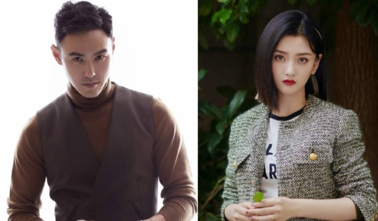 Lareina Song Zu'er and Ethan Ruan Deny Dating Rumors for the Nth Time