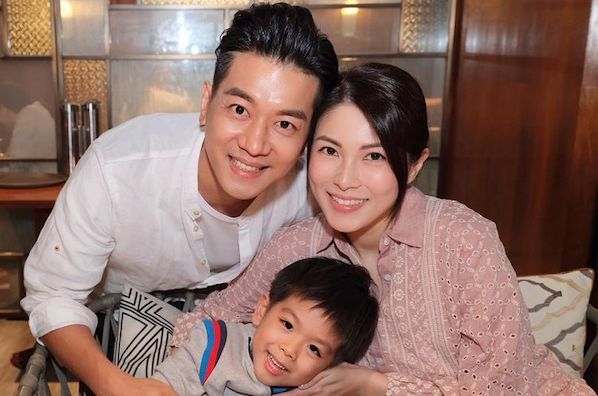 Lokyi Lai and Wife, Nicole Lee, Expecting Baby Number 2