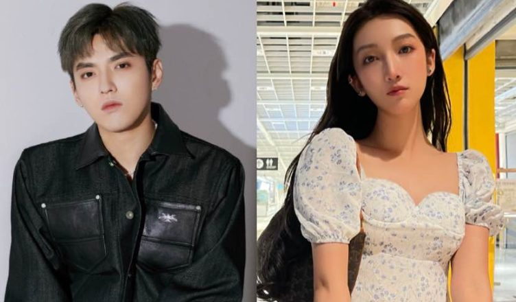 Police Release Investigation Results on Du Meizhu's Allegations Against Kris Wu Both Were Conned by a Third Party, Du Meizhu Speaks Up
