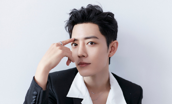 Xiao Zhan's Team Denies Rumors He is Married with a Child