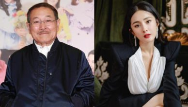 Yang Mi's Former Father-in-Law, Lau Dan, Sparks Backlash for Comments about Her Interactions with Daughter, Noemie Lau