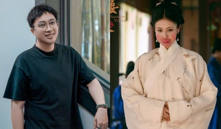 Yu Zheng Denies Using Fake Korean Comments Saying Clothing in Song of Youth is a Hanbok to Hype Up the Drama