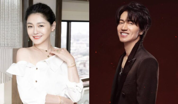 Barbie Hsu Surprises Jerry Yan with Message for Dao Mingsi on Call Me By Fire
