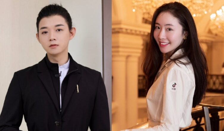 Chinese Singer, Huo Zun, Bids Farewell to Showbiz and Refutes Ex-Girlfriend's Claims about Him Cheating on Her and Bragging about His Hook Ups