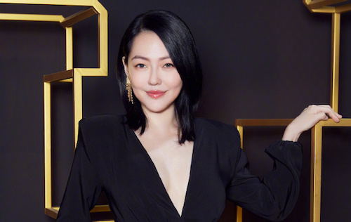 Dee Hsu Responds to Controversy Around Her Comments Supporting Taiwanese Olympians