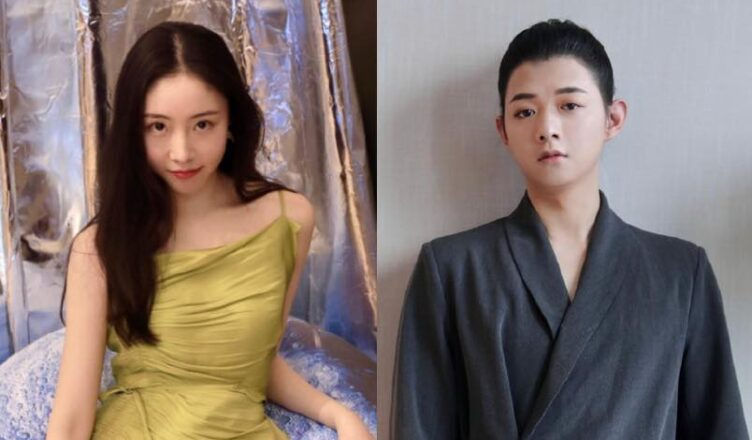 """Ex-Girlfriend, Chen Lu, Denies Extorting Huo Zun for a """"Break Up Fee"""" in Response to Old Screenshots of Him Transferring Pocket Money to Her"""