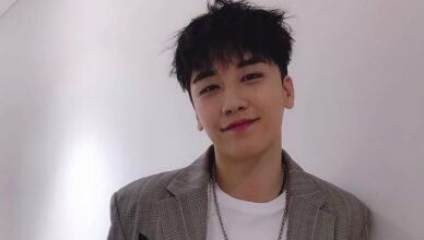 Former Big Bang Member, Seungri, Sentenced to Three Years in Prison on Nine Charges