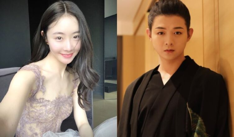 Singer, Huo Zun, Gets Canceled After Ex-Girlfriend Reveals He Wanted to Dump Her After Getting Famous, Having Multiple Trysts with Other Women, and Used a Lawyer to Threaten Her