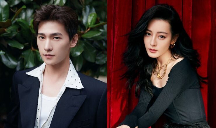 """[Spoilers] Yang Yang and Dilraba's Steamy Kiss Scenes in """"You Are My Glory"""" Got Fans Thirsting for More"""