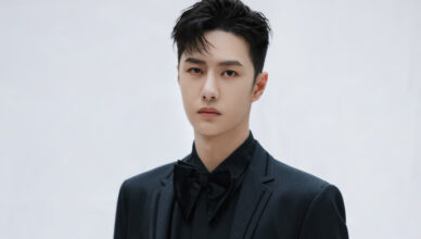 Wang Yibo Reveals Why He Wants to Have a Son in the Future