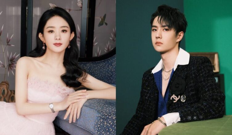 Weibo Met with Zanila Zhao Liying and Wang Yibo's Studios to Warn Them about Zero Tolerance Policy for Inciting Fan Wars and Malicious Trampling