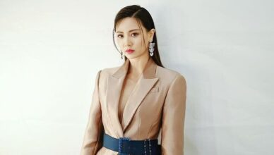 """Rebecca Zhu Rumored to be Ousted from """"Rosy Business 4"""" Due to Negative Rumors"""